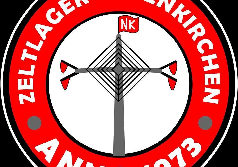 Zeltlager Freizeitverein Neuenkirchen
